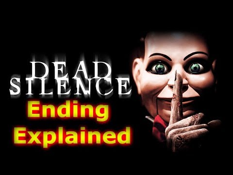 Dead Silence 2007 Ending Explained Hindi