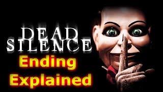 Dead Silence 2007 Ending Explained Hindi