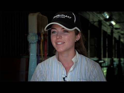 A Day In The Life - Working Student At Five Star Farms