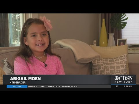 Andi and Kenny  - DDG: Fourth-Grader Raises Money For Operation Smile With Bottle Collection