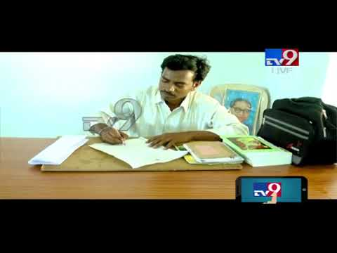 Lyricist Penchal Das Special AV @Krishnarjuna Yudham Pre Release Event || TV9