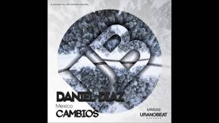 Daniel Diaz - Music (Uranobeat Mix)