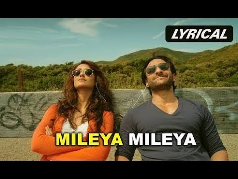Mileya mileya WhatsApp status video