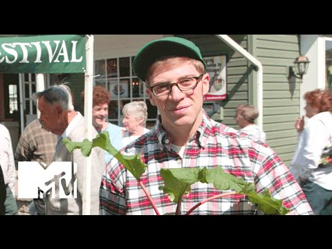Pancake Breakfast Critic With Joe Pera (Episode 2) | MTV