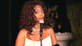 jennifer leigh warren sings the more i see you at upright