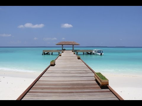 Maldives - A trip to Paradise 1080p HD 2015 - Part 1