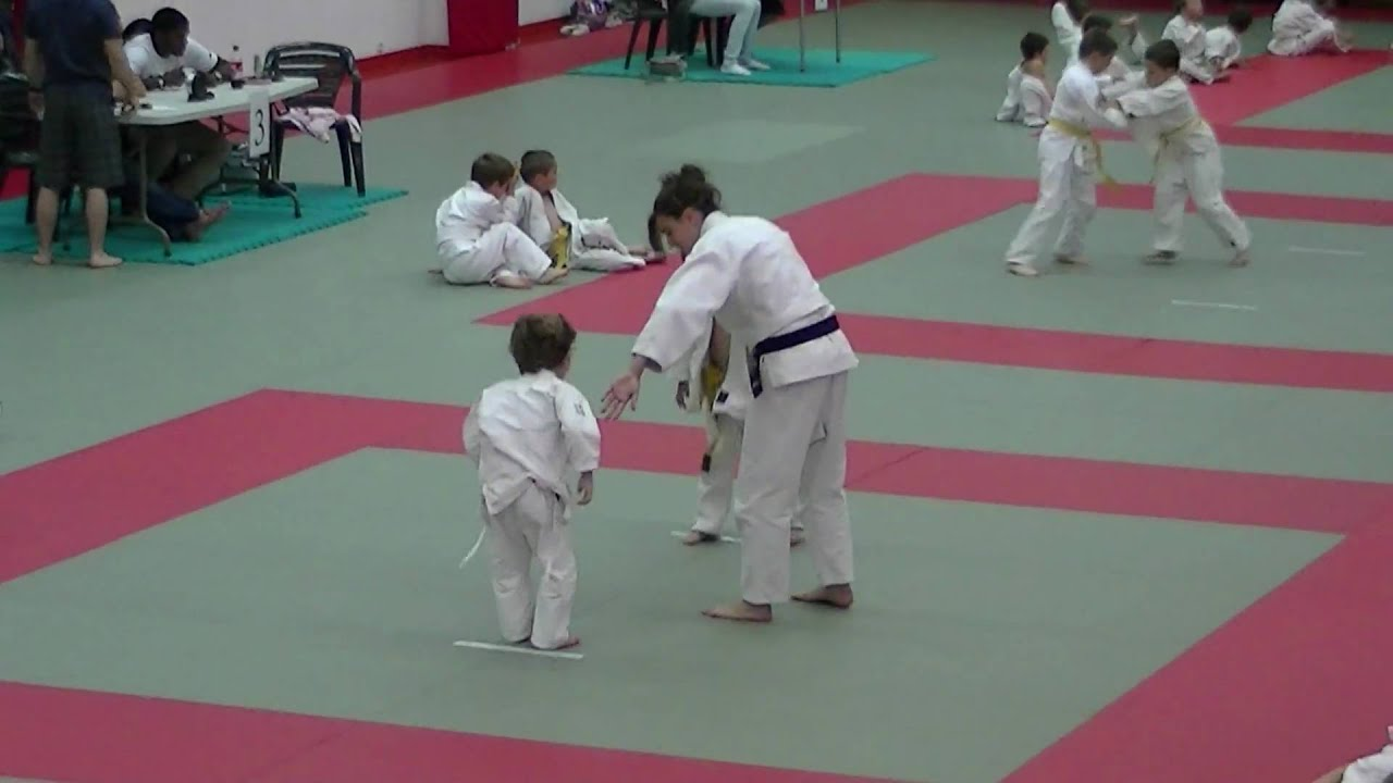 Resultado de imagen de judo en paco ioldi