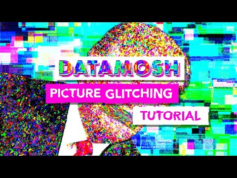 Datamosh plugin in After Effects Free Download