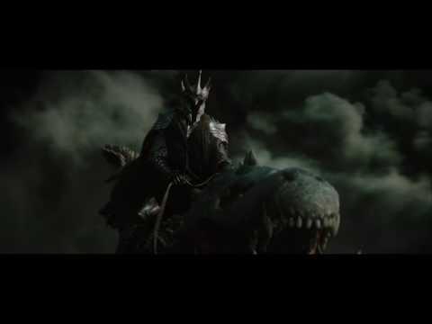 Middle-Earth: Shadow of War - Tráiler oficial
