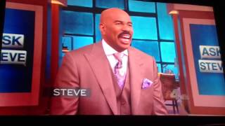 Steve Harvey - Relationship Advice for young Men smh