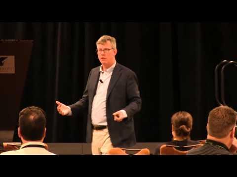 Go Inbound Marketing 2013 - Brian Halligan - Transforming Marketing