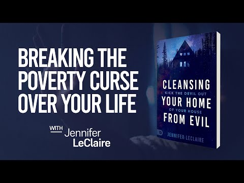Breaking the Poverty Curse Over Your Life