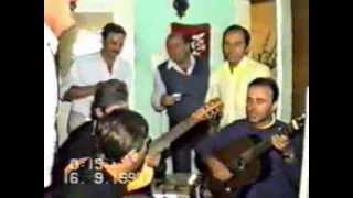 ZVUCI GITARE - Hure-Cici-Cober- Banjaluka -16.9.1990.