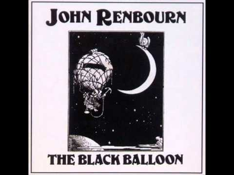 John Renbourn - The Pelican