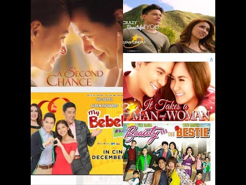 2018 Highest Grossing Filipino Movies of All Time