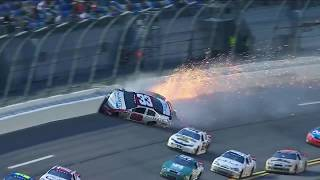 ARCA Racing Series History of Flips