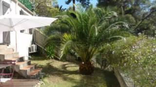 Cagnes-sur-Mer Maison Jardin Moderne