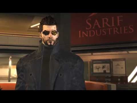Ross's Game Dungeon: Deus Ex - Human Revolution