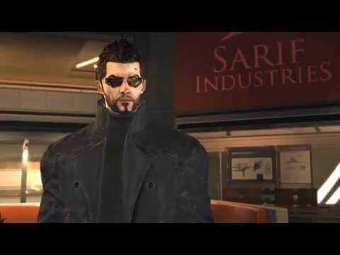 Ross's Game Dungeon: Deus Ex - Human Revolution