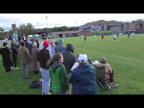 HCP vs Hillsdale Academy OT 2nd half
