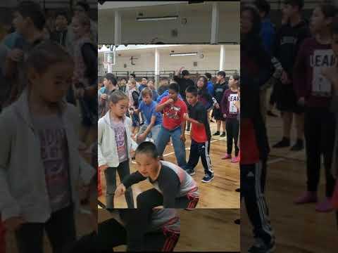 Angoon Schools Culture Week