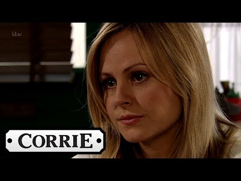 Coronation Street - Cracks Begin to Appear in Sarah and Gary's Relationship | PREVIEW