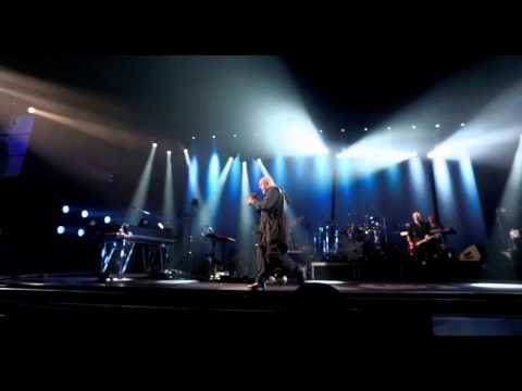 Peter Gabriel - Sledgehammer Live (Back to Front Tour - London)