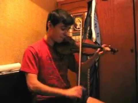 Семененко Алексей в молодости- Хом видео