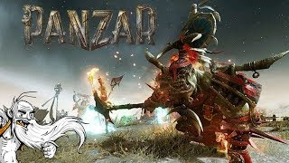 WARHAMMER-ESQUE FREE-TO-PLAY ACTION!!! - Let's Play Panzar Gameplay