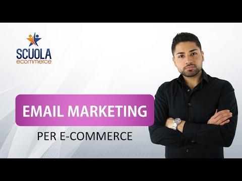 Email Marketing per E commerce : I Numeri