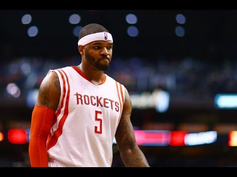 Josh Smith Rockets 2015 Season Highlights