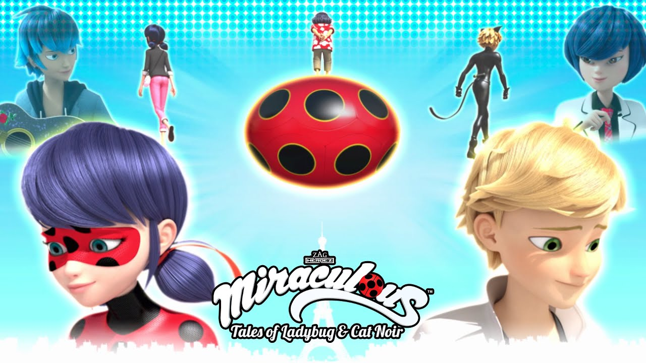 Download MIRACULOUS | 🐞 MIRACLE QUEEN - Final scene🐞 | Tales of Ladybug and Cat Noir