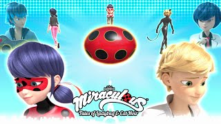MIRACULOUS | 🐞 MIRACLE QUEEN - Final scene🐞 | Tales of Ladybug and Cat Noir