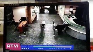 Нападение на Татьяну Фельгенгауэр. Комментарий друга Бориса Грица в Израиле