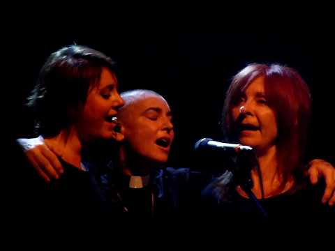 Sinead O'Connor - In This Heart, 30/09/2014, Ancienne Belgique (HD)