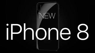 Apple представила новый iPhone 8 - именно таким он будет (обзор, характеристики)