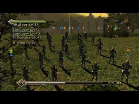 Kingdom Under Fire: Heroes(PC)- Walter 04, Brimstone 2 |