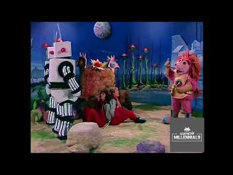 "La Rana Gustavo - Caperucita / Los Teleñecos de Barrio Sésamo ""The Muppets"" ""Sesame Street"" Sketch from YouTube · Duration:  3 minutes 58 seconds"