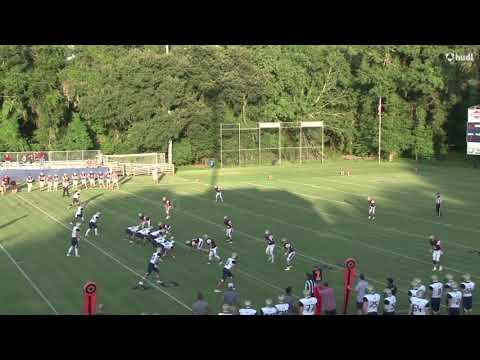 Hilton Head Christian Academy vs Dorchester Academy