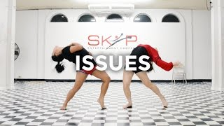 Issues - Julia Michaels (Dance Video) | @besperon Choreography