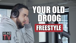 Your Old Droog: VladTV Freestyle