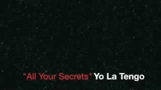 All Your Secrets