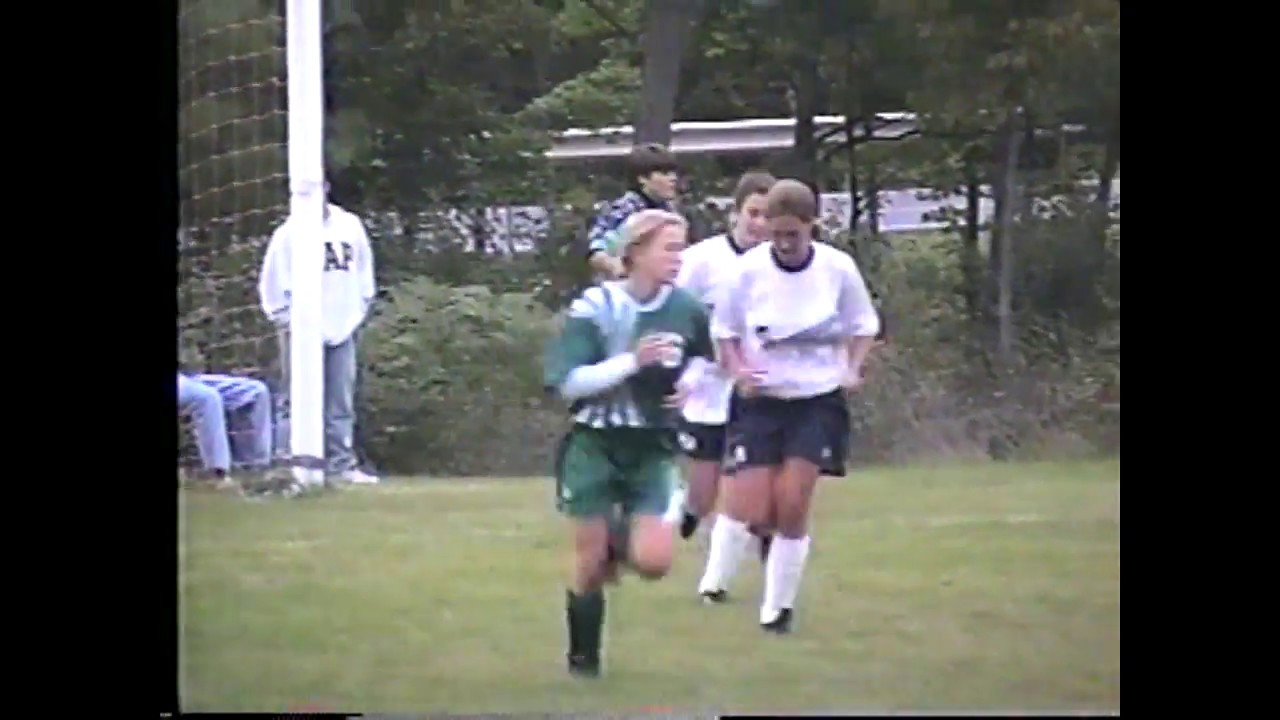 Clinton CC - Paul Smiths Women  9-25-96