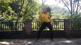 Nimbuda Nimbuda dance | Hiphop dance choreography | Niyati Thakur