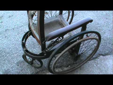 Making Money, Yard Sale, Flea Market, Auction Hauls & Ebay Sales #11 Antique  Wheelchair 1800's - Making Money, Yard Sale, Flea Market, Auction Hauls & Ebay Sales #11