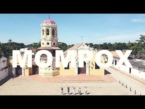 El pueblo que quedó detenido en el TIEMPO: Mompox, Bolívar