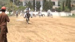 Kashmir Star Club- Jashne Dadyal 2012 Horse Race