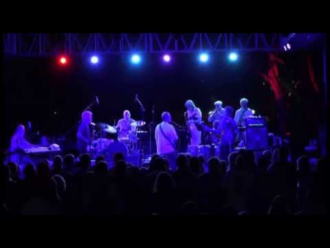 LIttle Feat - Full Set - Ramble On The Island, Jamaica 03.05