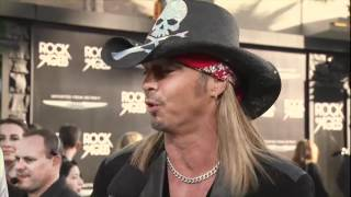 Rock of Ages World Premiere Highlights
