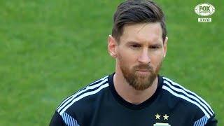 Месси, что это было? Аргентина 1:1 Исландия | Франция 2:1 Австралия